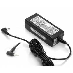 Cargador AC ORIGINAL SAMSUNG 12V 3.33A 2.5x0.7mm Mini
