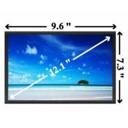"Pantalla LCD CCFL 12.1"" WXGA 1280x800 Notebook Acer Asus Apple Compaq Dell HP IBM..."