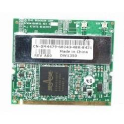 Tarjeta WiFi Mini PCI Broadcom BCM94306MPSG BCM4306KFB 802.11 a/b/g para Notebook