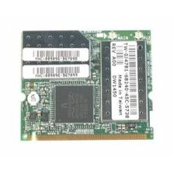 Tarjeta WiFi Mini PCI Broadcom BCM94318MPAGH BCM4318EKFBG 802.11 a/b/g para Notebook