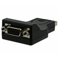 Adaptador DP DisplayPort a VGA