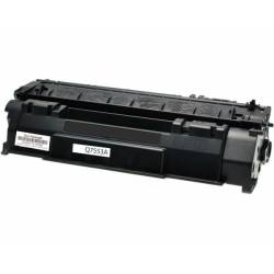 Toner Alternativo para HP Q7553AC Q7553A 7553A 553A 53A
