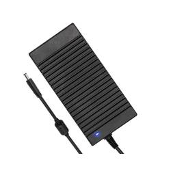 Cargador AC ALTERNATIVO 19V 9.5A 180W 7.4mm Aguja o Pin Central para Notebook DELL