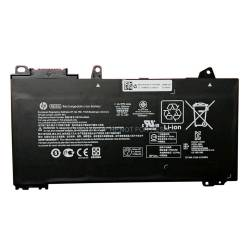 Bateria ORIGINAL HP RE03XL ProBook 430 G6 440 G6 445 G6 450 G6 45Wh