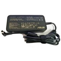 Cargador AC ORIGINAL ASUS 19.5V 9.23A 180W 6.0mm Pin Central