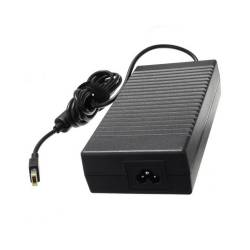 Cargador AC ALTERNATIVO 20V 8.5A 170W Conector rectangular con Pin para LENOVO Thinkpad...
