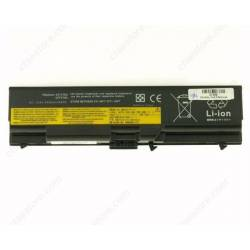 Bateria ALTERNATIVA para LENOVO Thinkpad T410 T420 T510 SL410 SL510 E40 E50 Edge E420...