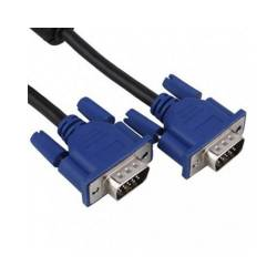 Cable VGA de PC a Monitor 15 metros